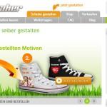 HP Sneaker